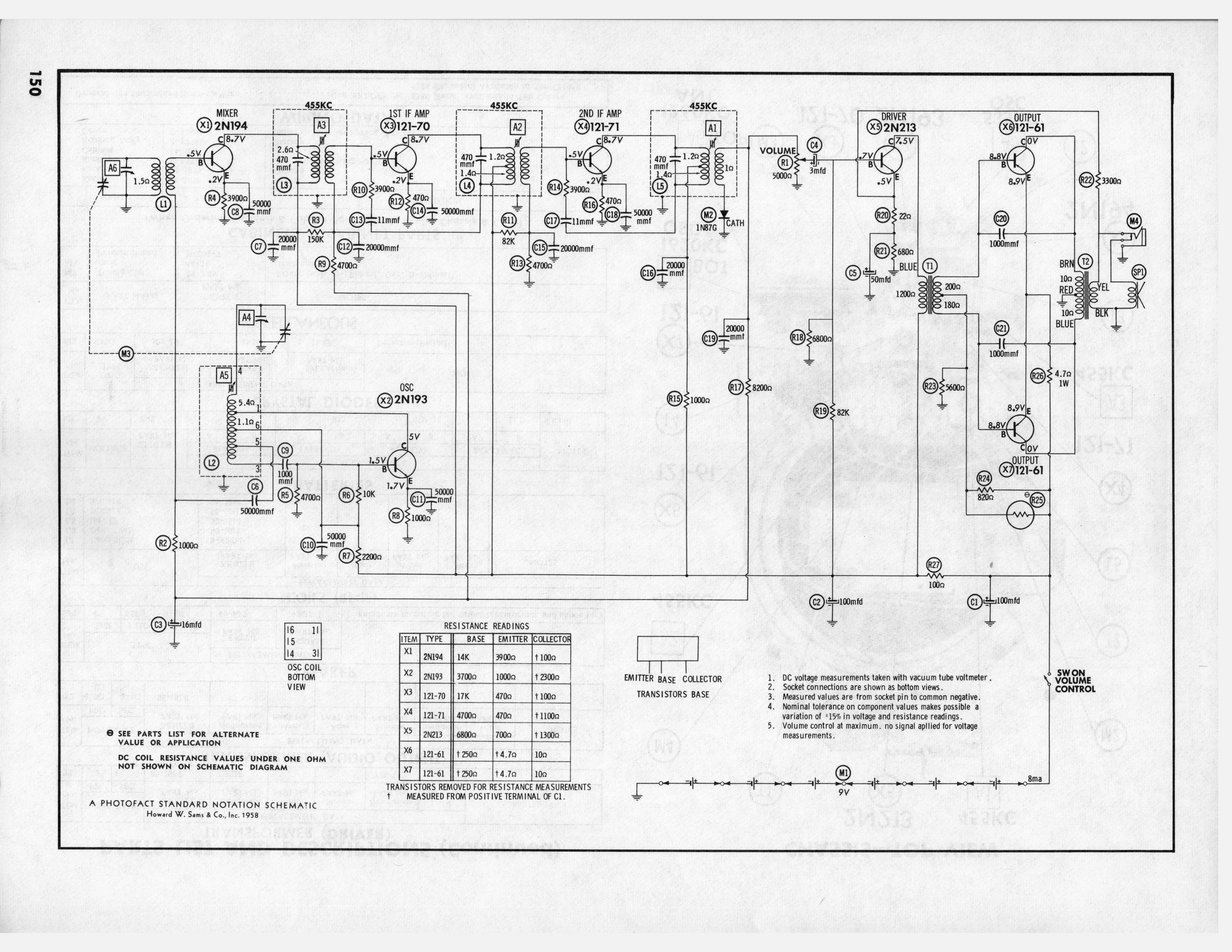 Reading Schematics Childhoodradio. Every Electronic Device Made Starts Out With A Schematic Some Of Them Much More Plex Than Our Or Tor Exle Look At This Zenith Radio. Wiring. Zenith Transistor Radio Schematics At Scoala.co