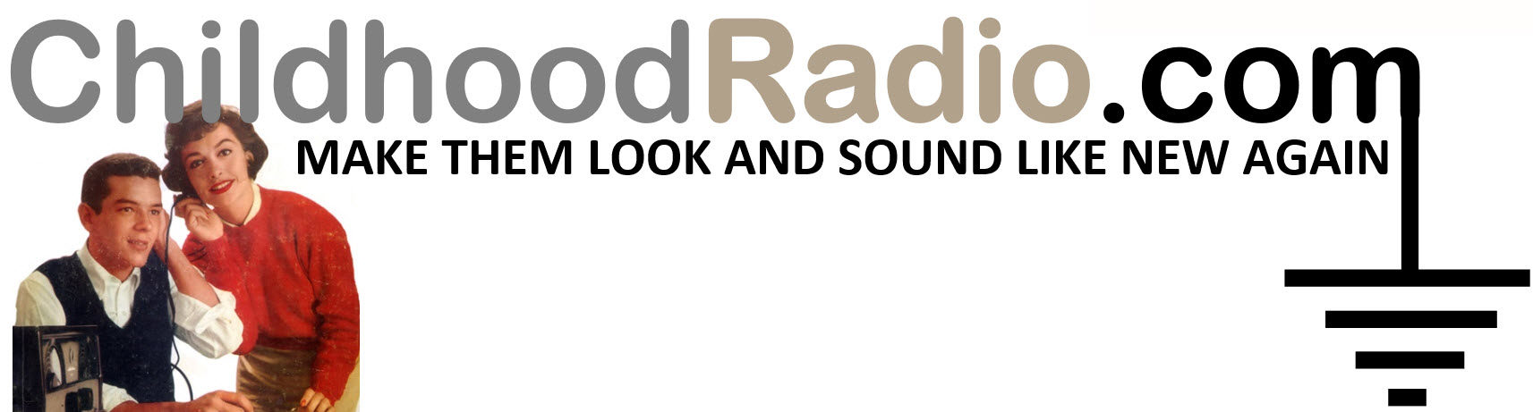 ChildhoodRadio